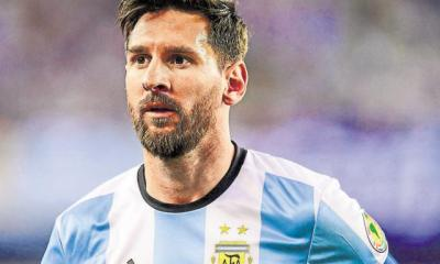 World Cup:- Messi Speaks On Argentina vs Nigeria Clash, Said It Will Be The Easiest In The Group