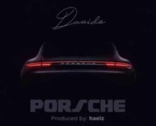 Download Davido Porsche mp3 download