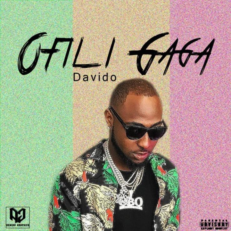Download Davido ofili gaga Mp3 download
