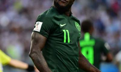 BREAKING: Victor Moses Announces Retirement From International 🇳🇬 Football