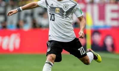 Kroos Slams Ozil's Nonsense Racism Accusations