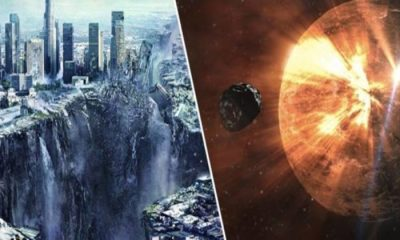 MIT researchers reveal when the world will end