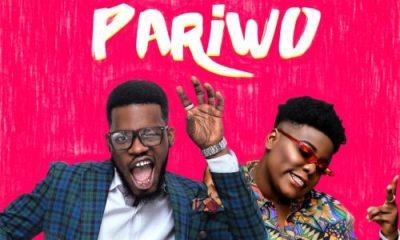 Music: Bro Shaggi - Pariwo Ft. Teni Mp3 Download