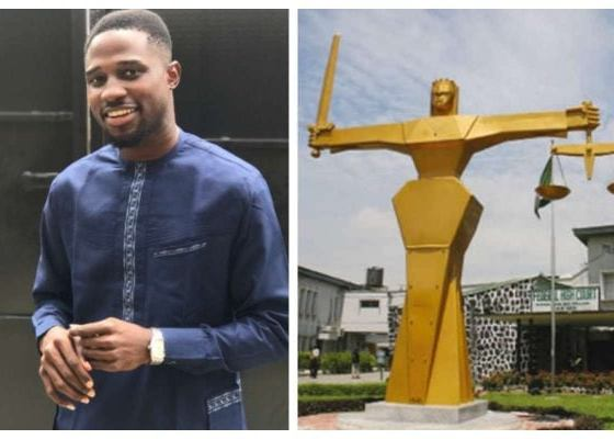 Covenant University student expelled unjustly wins court case against the school lailasnews 600x400