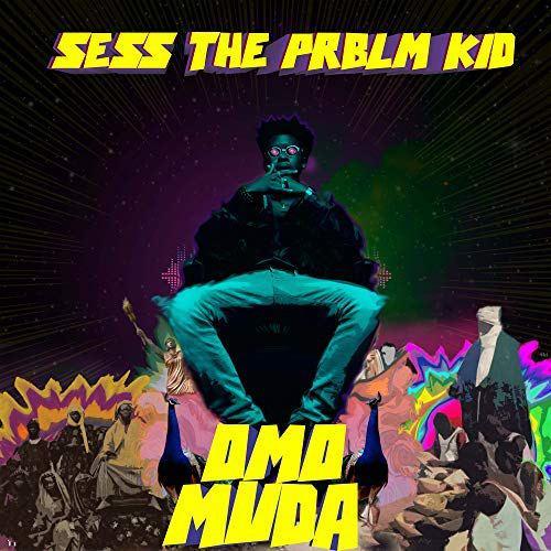 Download Album Sess Omo Muda ZIP MP3