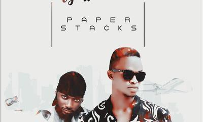 Valentine Agodi Ft Dremo Paper Stacks mp3 image
