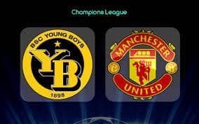 LIVE STREAM UCL: Young Boys vs Manchester United Champions League