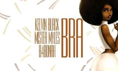 Kelvin Black Bra ft. B4Bonah x Mister Myles