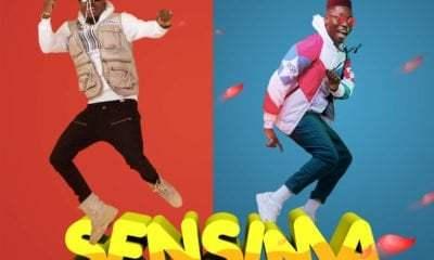 Sensima feat. Reekado Banks Single