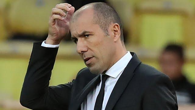 Monaco sack Jardim amid Thierry Henry reports