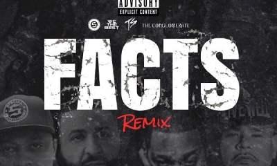 original International Special Facts Remix