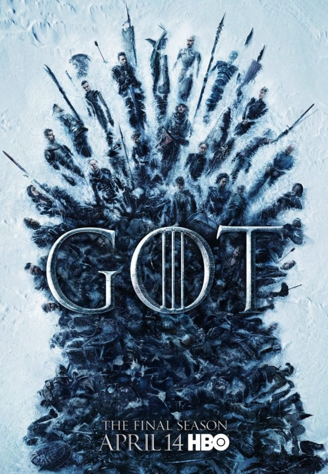 Game Of Thrones Season 8 Episode 6 Download : thrones, season, episode, download, DOWNLOAD, Season, Episode, (S08E06), Finale, Throne, Plushng