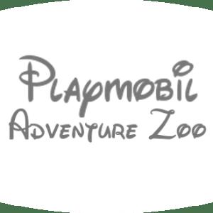 Playmobil Adventure Zoo