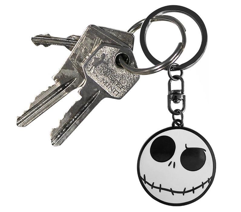 Nightmare before Xmas keychain