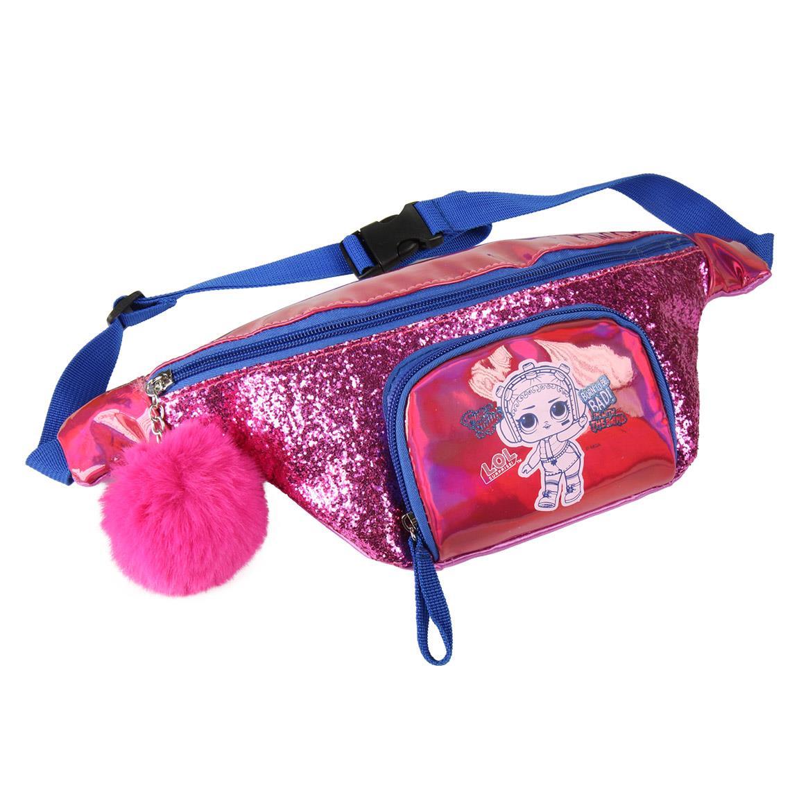 Shiny Lol Belt Bag