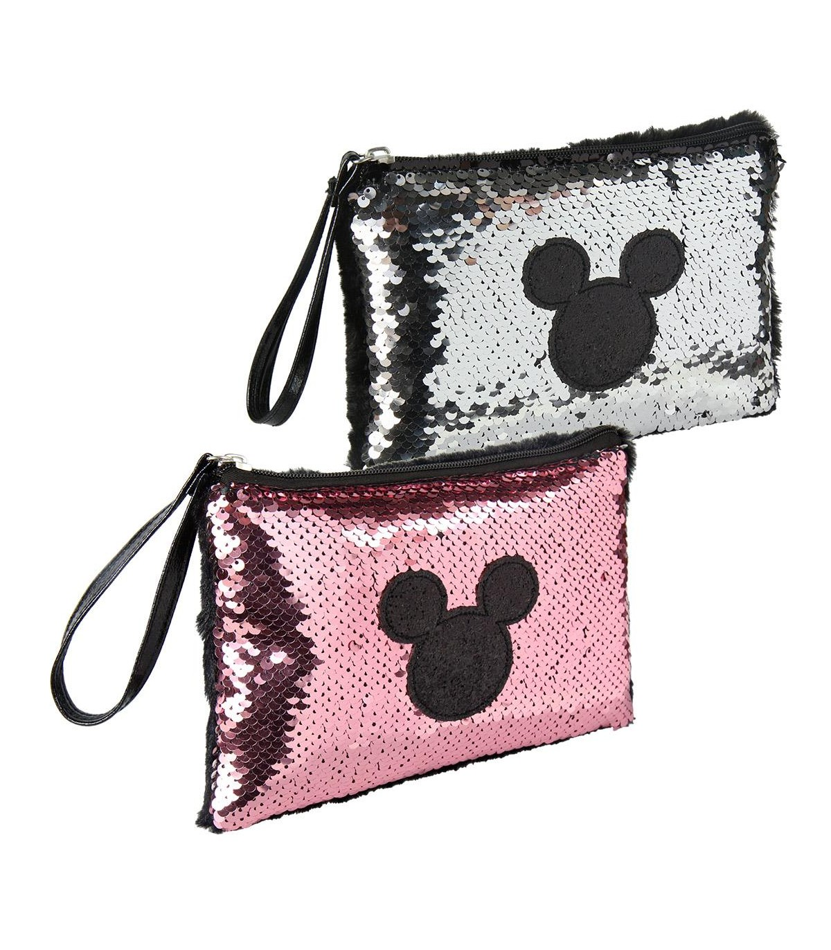 mickey sequin party bag