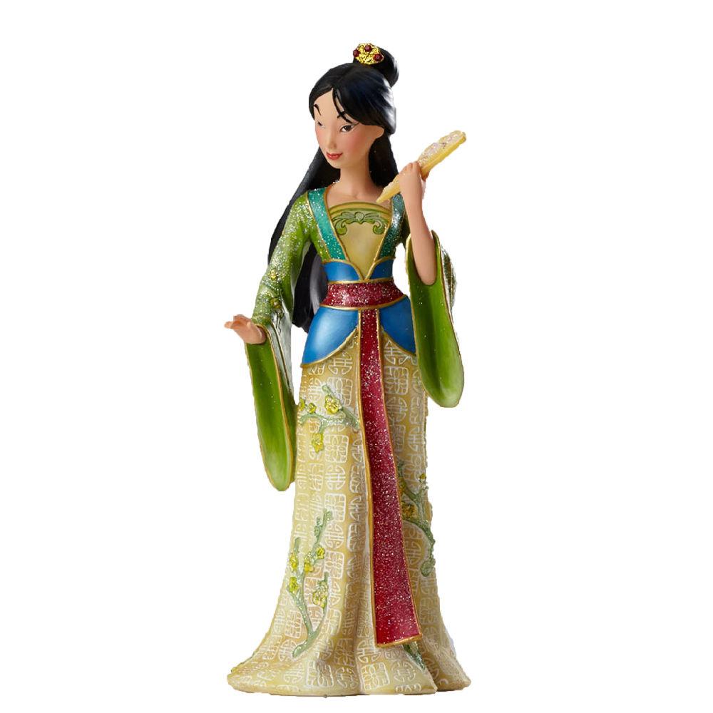 Disney Mulan figure