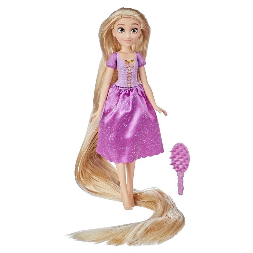 Disney Rapunzel Long Locks
