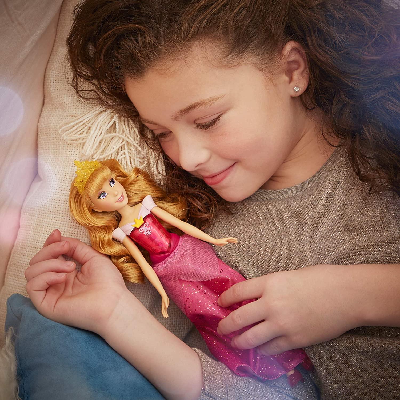 Disney Aurora Doll