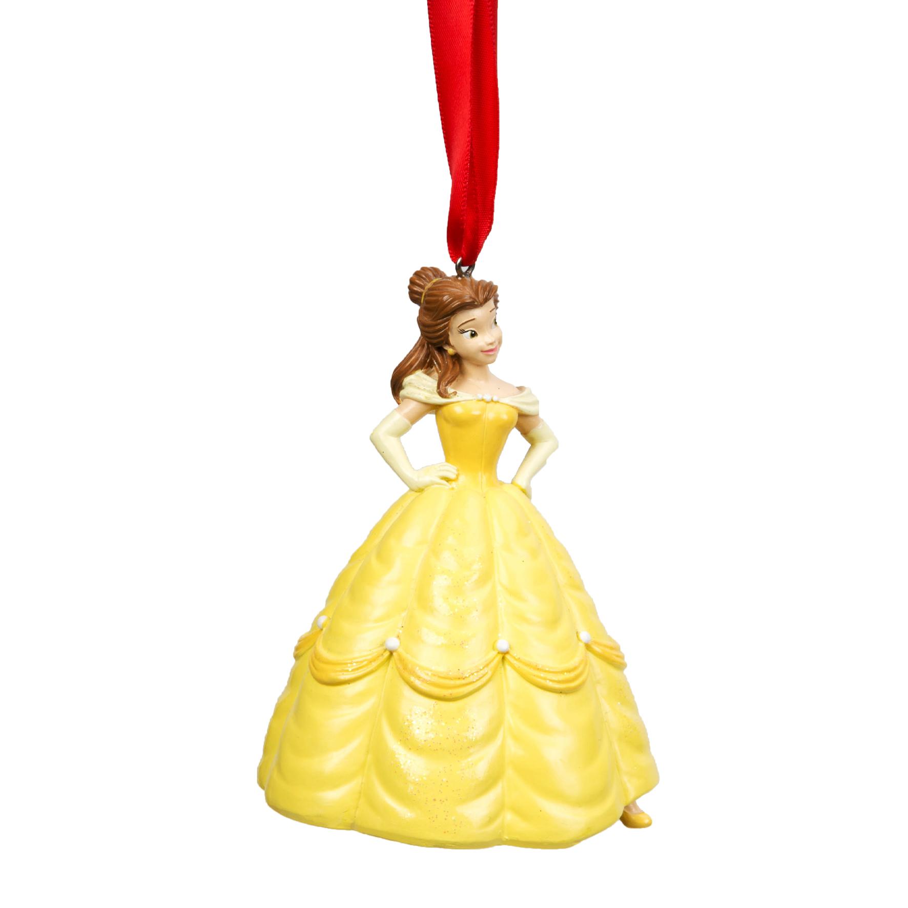 Disney Belle Tree Decoration