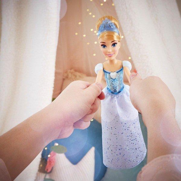 Disney Cinderella Doll
