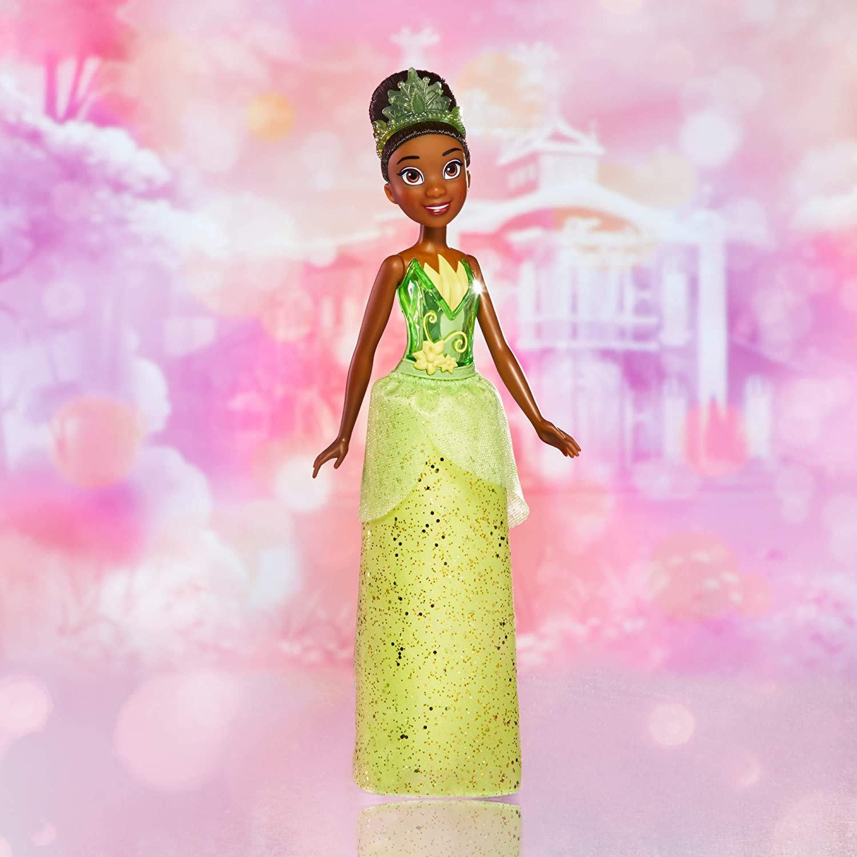 Disney Tiana Doll