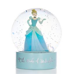Disney Princess Snow Globe