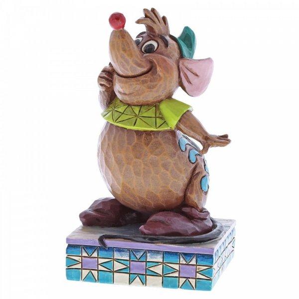 Cinderelly's Friend - Disney Cinderella (Gus Figurine)