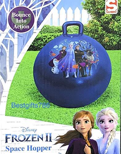 Disney Frozen Bouncy Ball