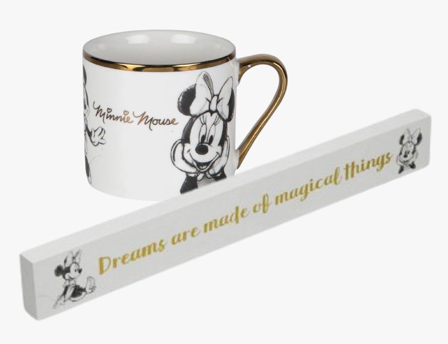 Disney Set - Minnie - Classic Collection