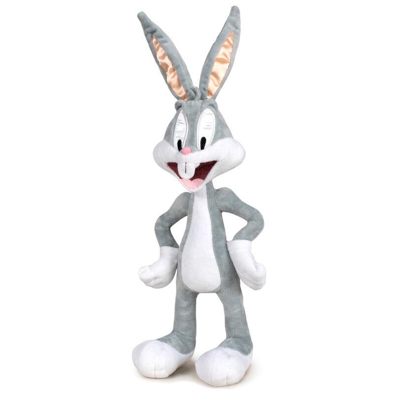 Bugs Bunny Looney Tunes Plush 40cm