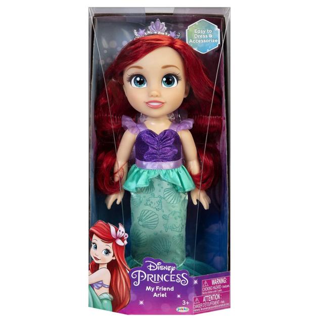 Disney Princess My Friend Ariel
