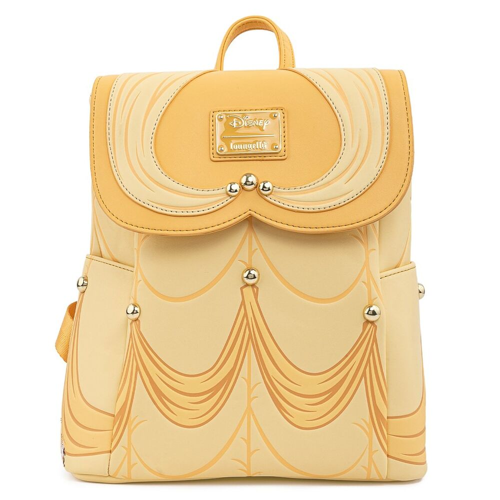 Loungefly Belle Mini Backpack - Beauty and the Beast