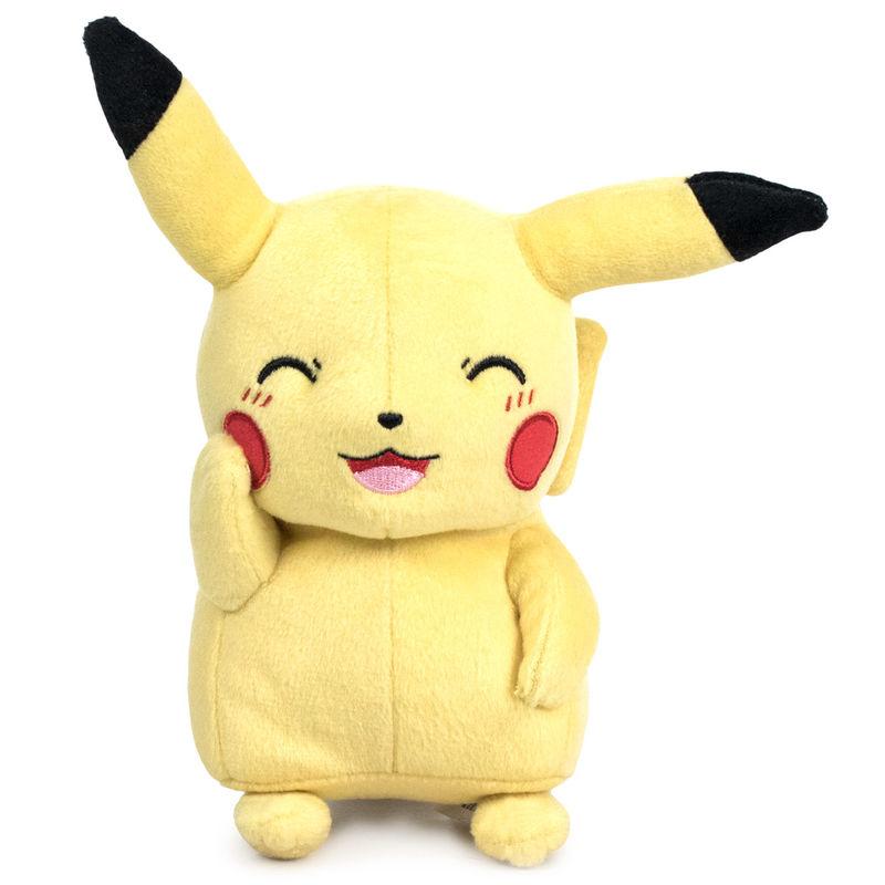 Pikachu Pokemon Plush 25cm