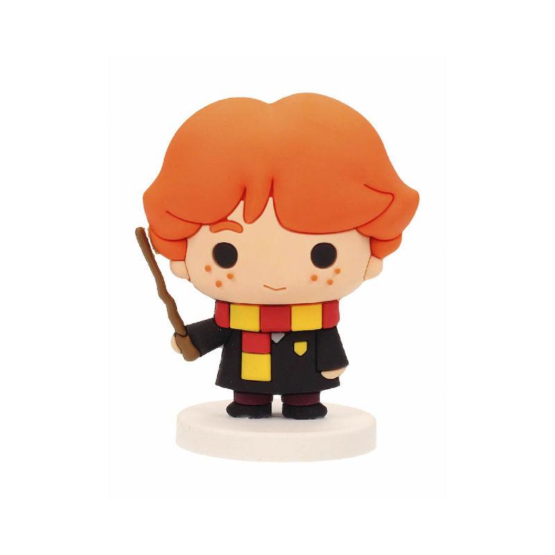 Ron Mini Rubber Figure