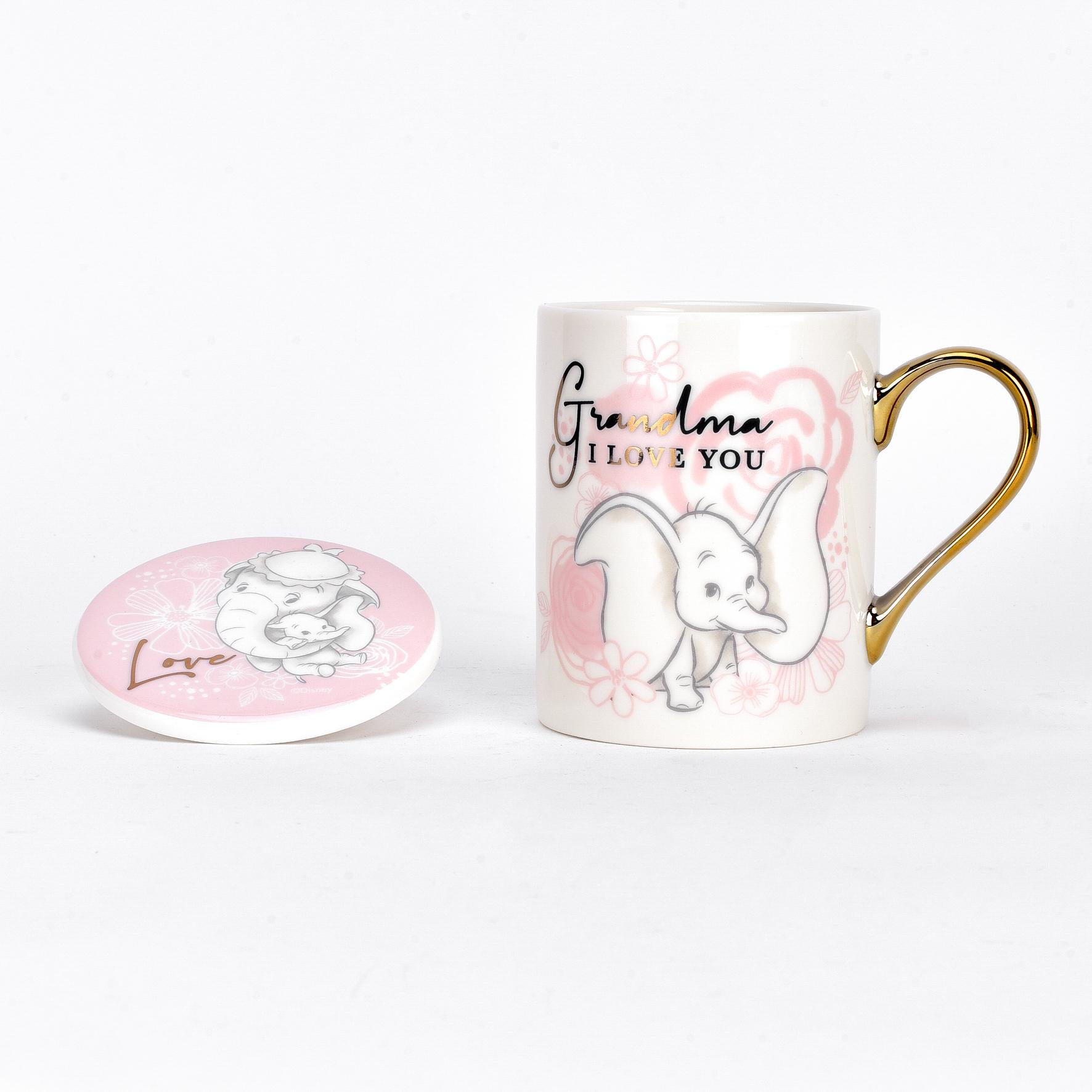 Dumbo Grandma Gift Set