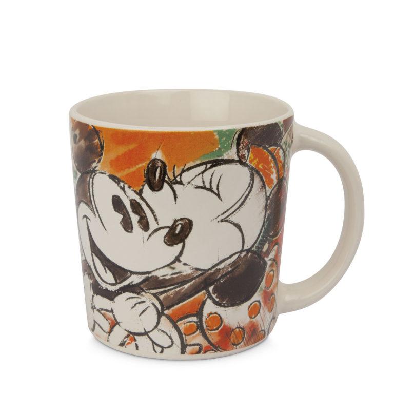 Mug M&M Fun Orange