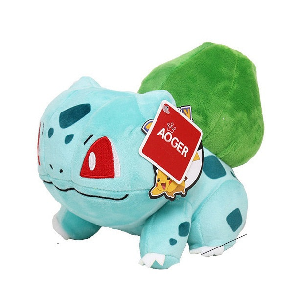 Stuffed Bulbasaur Plush Toys