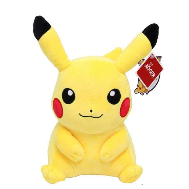 Stuffed Pikachu Plush Toys