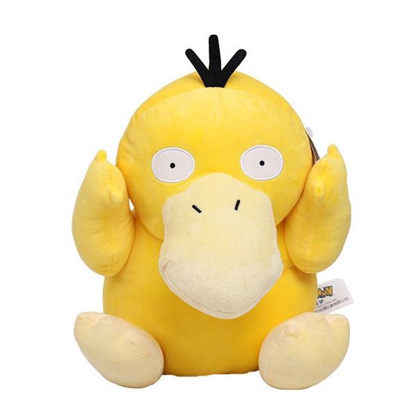 Stuffed Psyduck Plush Toys