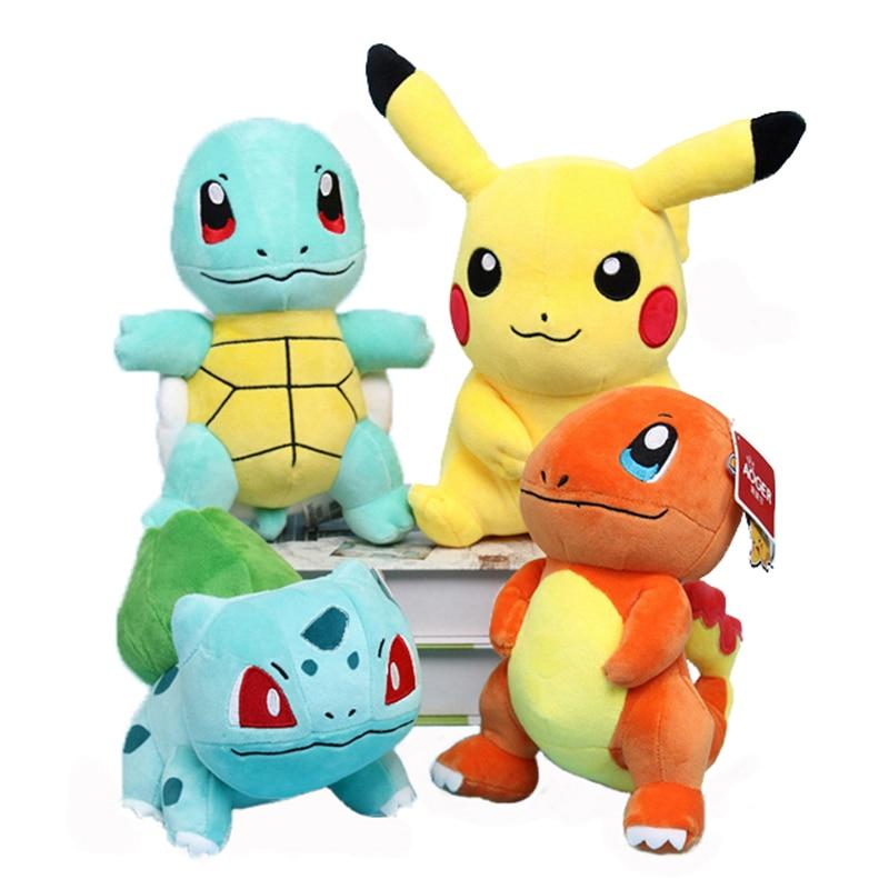 Stuffed Pokemon Plush Toys