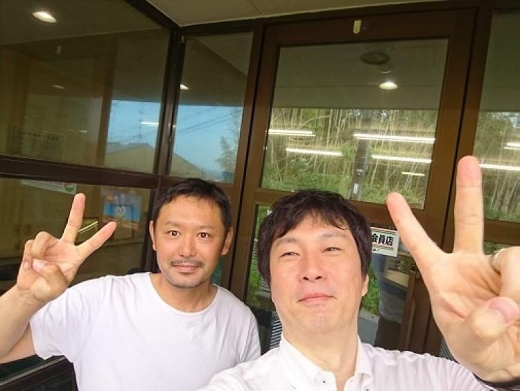 藤田さんとボク