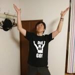 醍醐Tシャツ