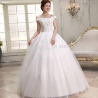 Plus size princess wedding dresses - PlusLook.eu Collection