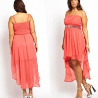 Deb shops plus size dresses - PlusLook.eu Collection