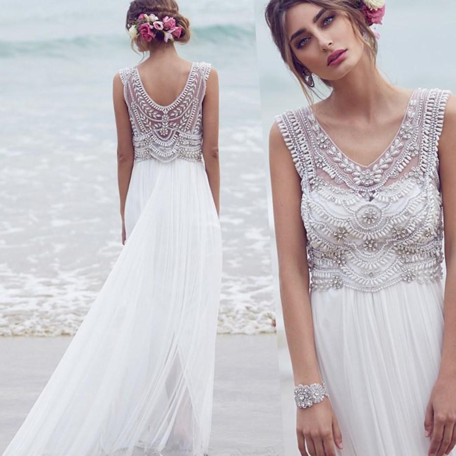 Plus size maternity wedding dress  PlusLookeu Collection