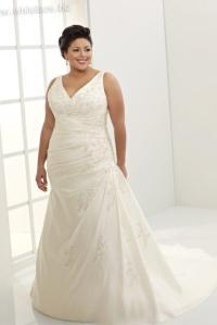 Plus Size Wedding Dresses Patterns - Cheap Wedding Dresses