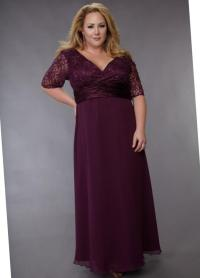 Used plus size formal dresses