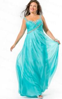 Plus size prom dresses under 200 - PlusLook.eu Collection