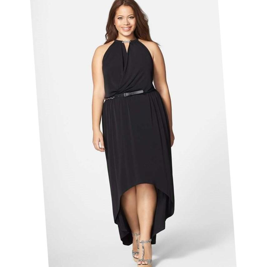 Nordstrom plus size dress  PlusLookeu Collection